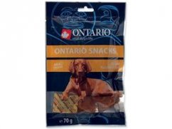 Ontario snack rabbit 70g