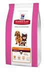 Hill's Canine Adult Small&Mini Light 1,4 kg