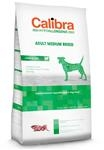 Calibra dog adult medium breed chicken NOVÝ 14