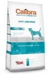 Calibra dog adult large breed lamb NOVÝ 14