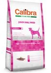 Calibra Dog GF Junior Small Breed Duck NOVÝ 2 kg