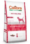 Calibra Dog GF Adult Small Breed Duck NOVÝ 2 kg